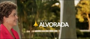 Blog do Alvorada