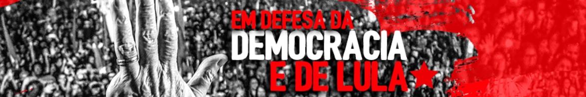 Em defesa da democracia