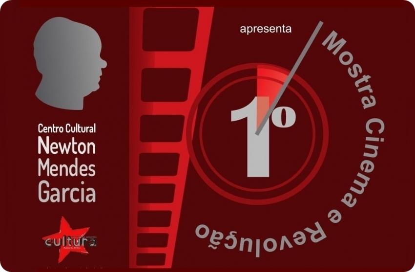 1ª Mostra de Cinema e Revolução   Queimada