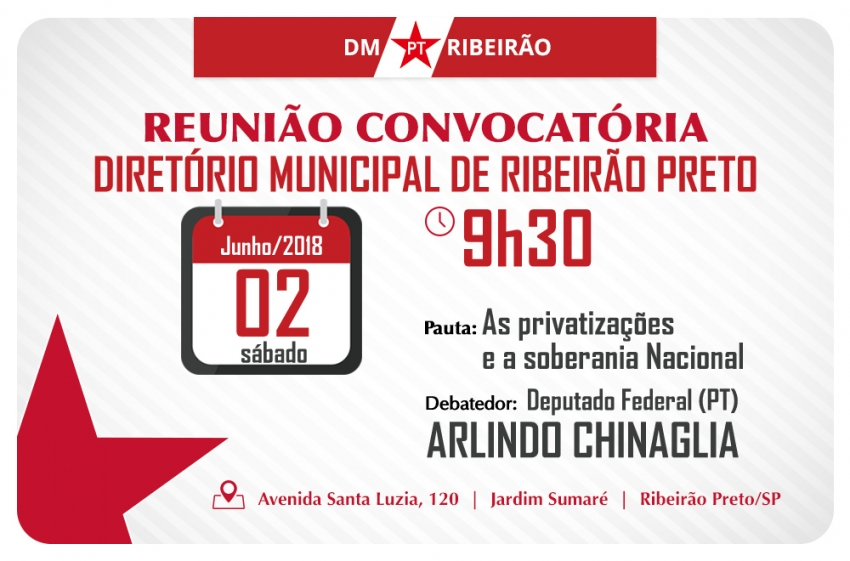 Debate: As Privatizações e a Soberania Nacional
