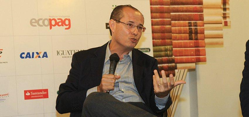 Galeno Amorim: Mais sonhos e menos sangue nos olhos