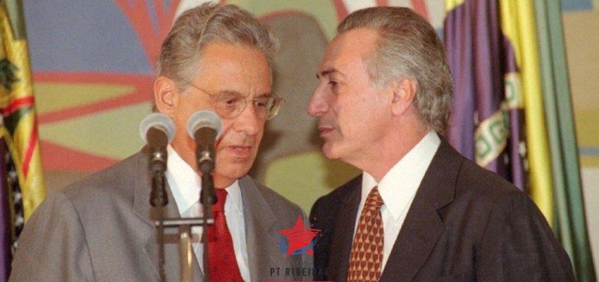 Marcio Pochmann: Os três tempos do neoliberalismo brasileiro: Collor, FHC e Temer