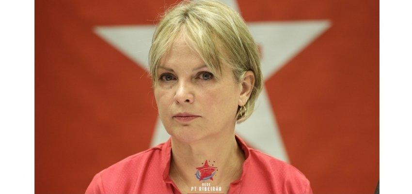 Ana Perugini: O show da PF e o prejuízo ao Brasil