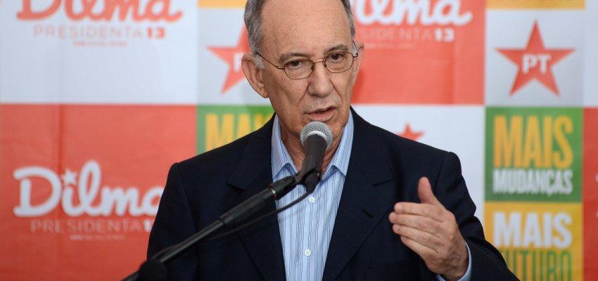 A palavra do presidente: Mobilização permanente contra o golpe