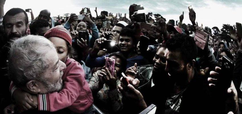 Alexandre Padilha: É agora Lula, ajude o Brasil a sonhar de novo!