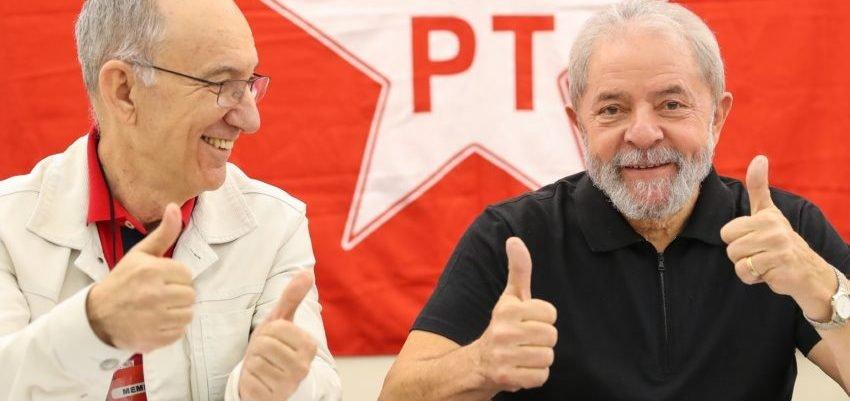 Rui Falcão: Diretório Nacional do PT unifica ainda mais o partido