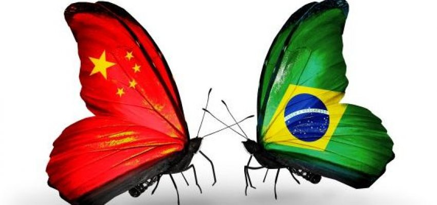 Marcio Pochmann: China, Brasil e a crise global