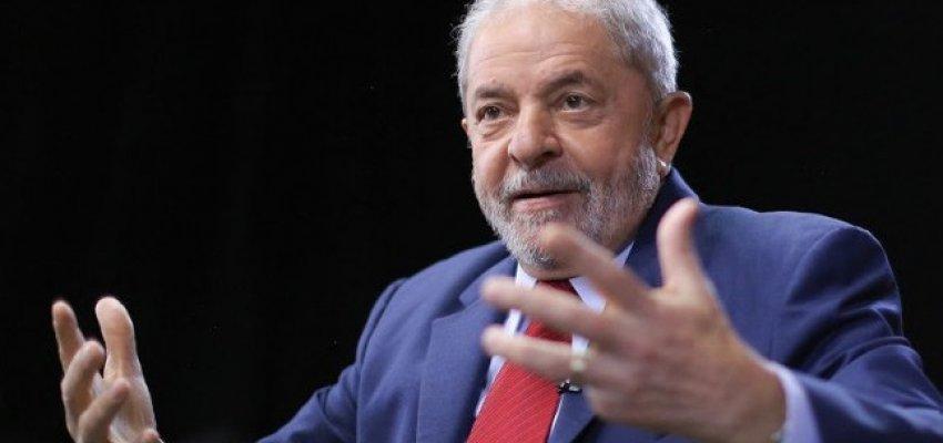 Rui Falcão: Lula é alvo de ação truculenta