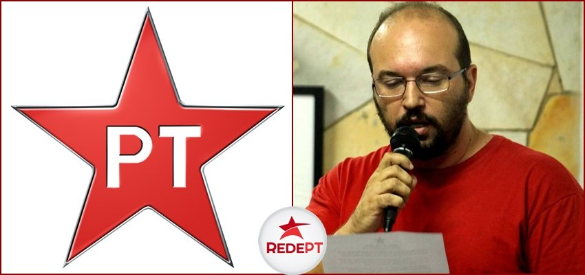 Ricardo Jimenez: Os rumos do PT de Ribeirão Preto serão determinados pela unidade de sua militância em torno de um projeto de futuro!
