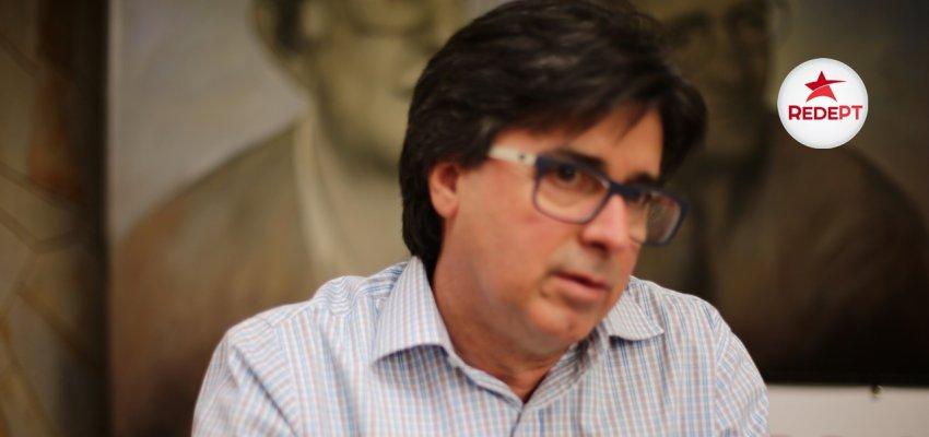 Antônio Machado: Lula pode ser candidato?