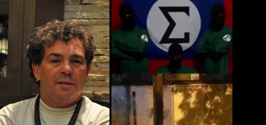 Márcio Coelho: O terrorismo entrou pela porta da frente