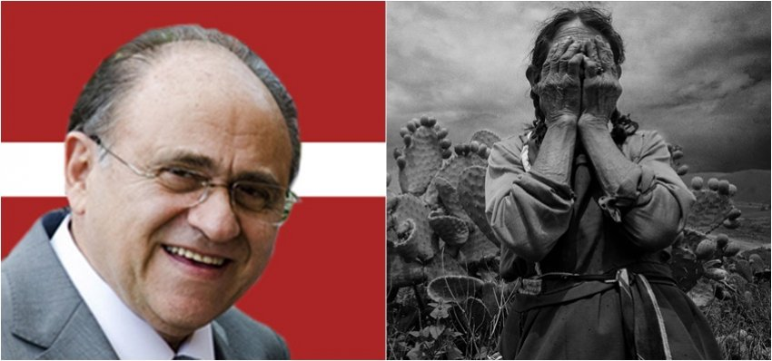 Feres Sabino: A punição dos pobres