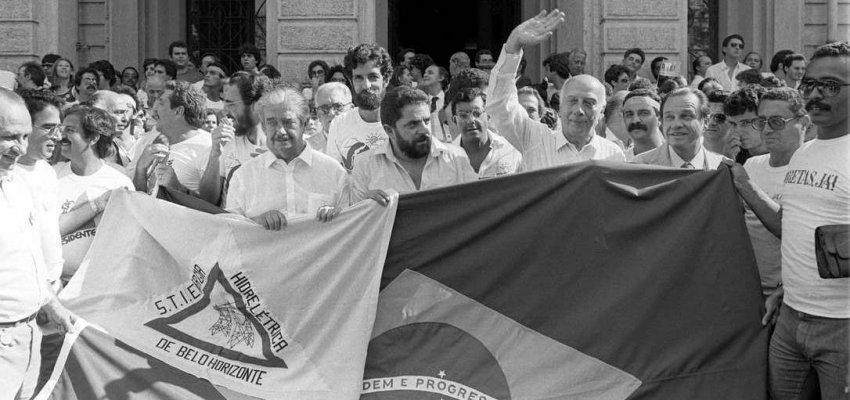 Lula: Fora da Política, resta a tirania