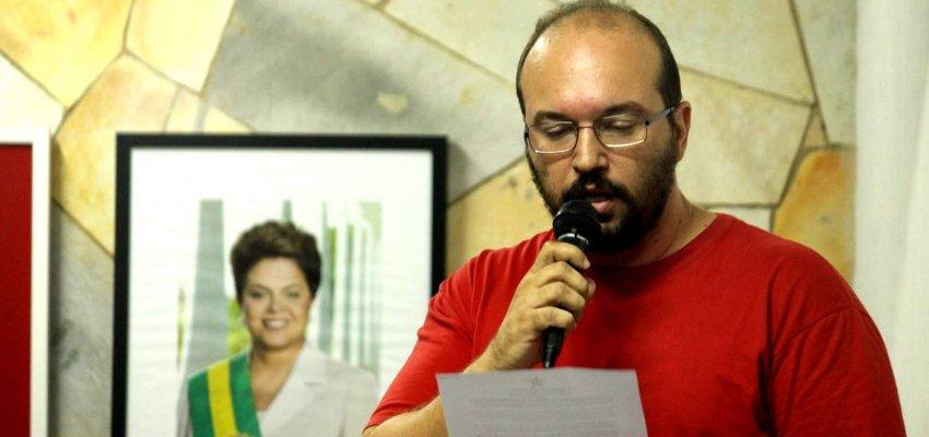 Vitória de Nogueira é a vitória da elite e a derrota do povo da periferia!