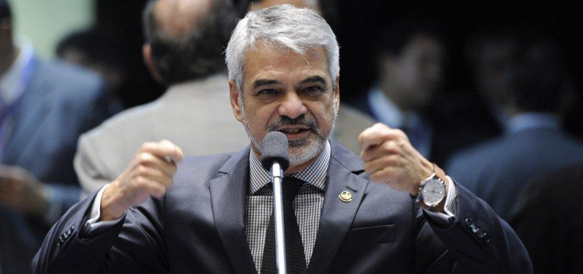 Galeno Amorim: Pacto e concertação nacional