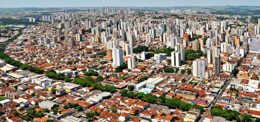 Ribeirão Preto, uma cidade para todos: um projeto da periferia para o centro
