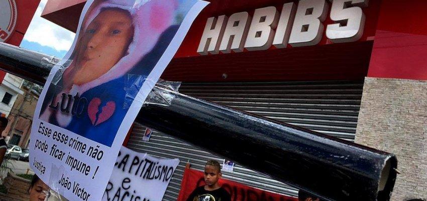 Alexandre Padilha: A violência sem face matou João Victor