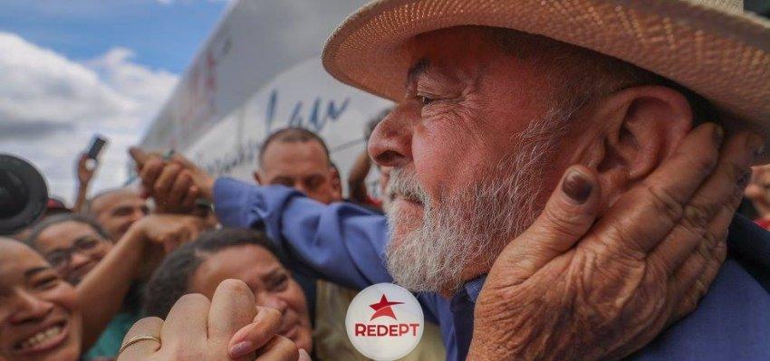 2018 vai gravitar em torno de Lula. Precisamos dialogar sobre isso