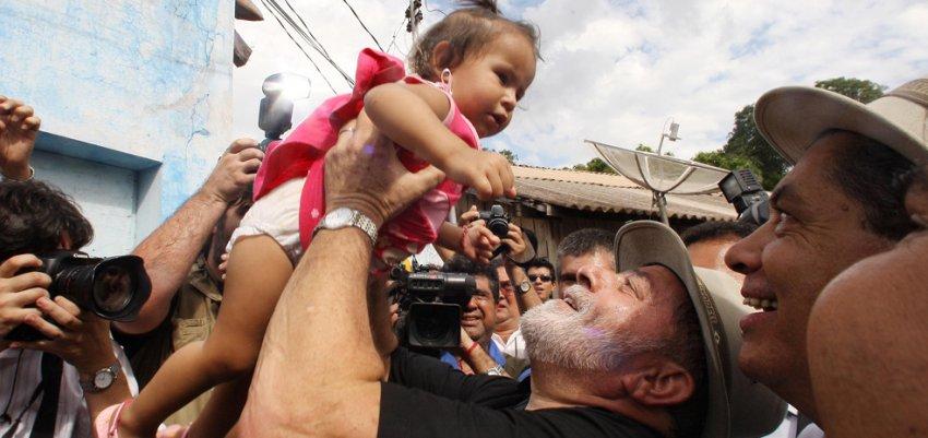 Defender Lula é um dever não só do PT. Defender Lula é defender o legado do povo!