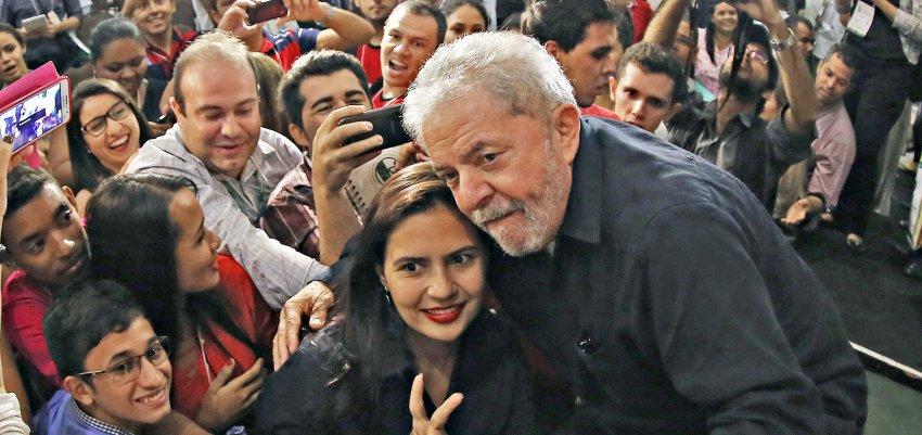 Rui Falcão: Tentativa de linchamento moral de Lula é escorado em denúncias sem provas
