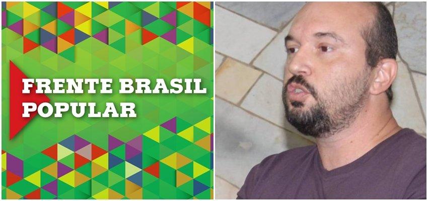A legalidade se levanta e o PT de Ribeirão Preto precisa estar unido e presente!