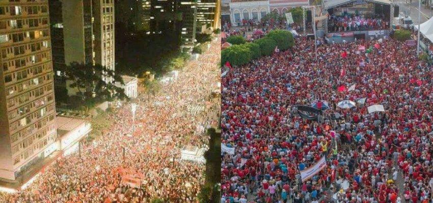 Alexandre Padilha: Águas de março chegando ao sertão