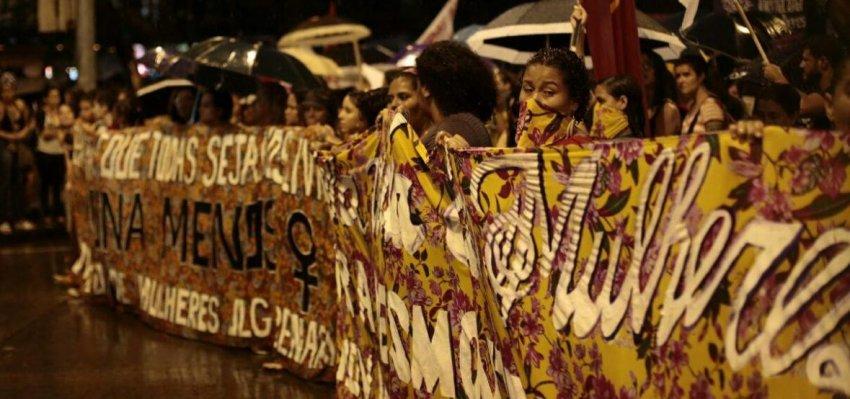 Alexandre Padilha: Um novo poder com as mulheres
