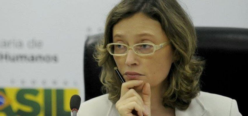 """Maria do Rosário: Sobre o que chamam """"ideologia de gênero"""""""