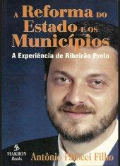 3. A Reforma do Estado e os Municípios