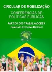 Circular de Mobilização para as Conferências de Políticas Públicas