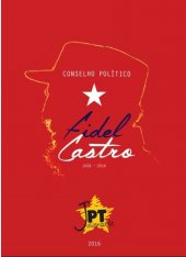 Resolução Política JPT - Conselho Político Fidel Castro