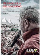 Plano Lula de Governo - 2018