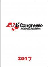6º Congresso do PT - Etapa Estadual