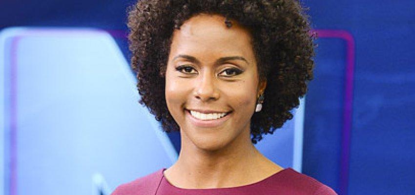 Petistas condenam ataques racistas à apresentadora na internet