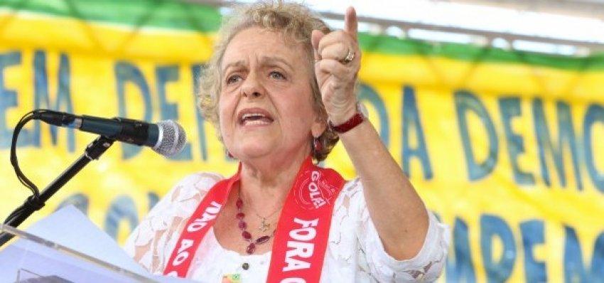 Menicucci: Governo golpista é insensível aos direitos das mulheres