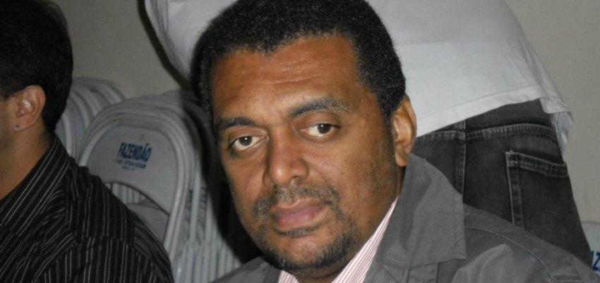 Ricardo de Oliveira é o novo secretário Sindical do DM-RP