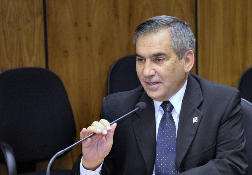 Espaço Público recebe o presidente do Sesi, Gilberto Carvalho
