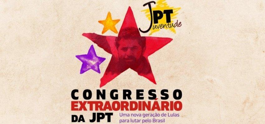 Congresso Extraordinário da JPT reúne juventude em Curitiba