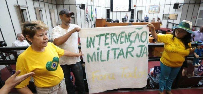Governo Tucano Atenta Contra a Educação Municipal