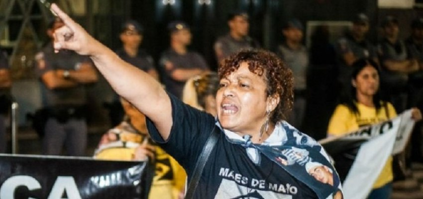 Consciência Negra: 'Não podemos aceitar um Estado racista'