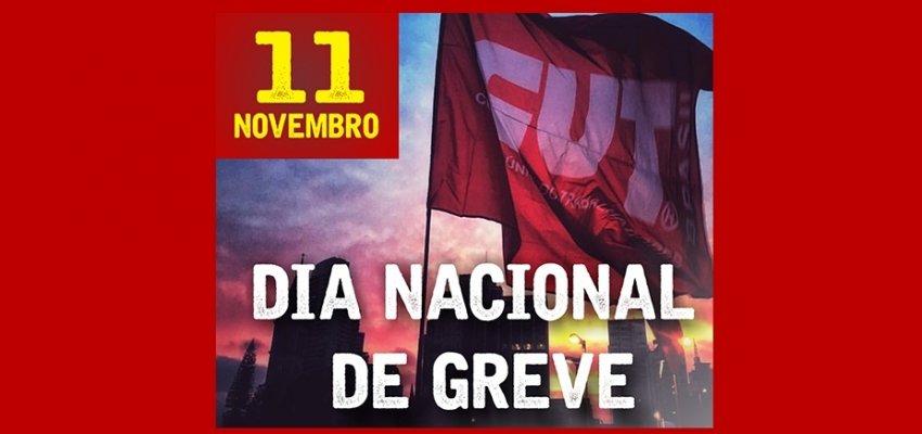 Dia Nacional de Greve será no HC de Ribeirão