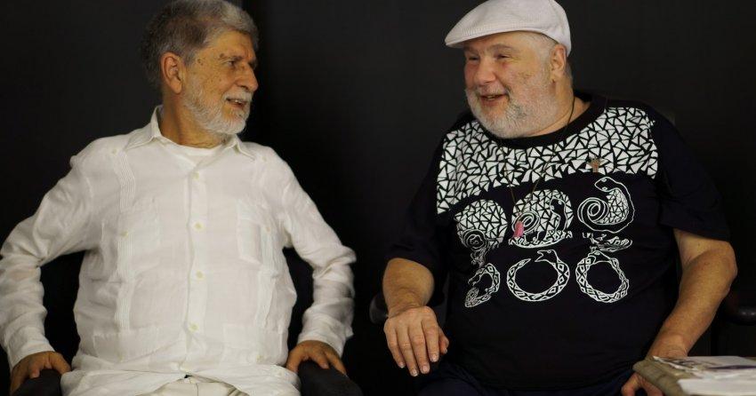 """Cinema e Revolução apresenta """"Dedo na ferida"""""""