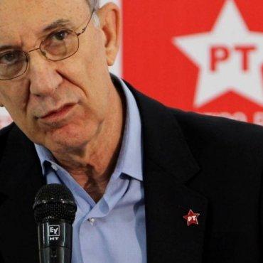 Contribuição do Presidente Nacional do PT, Rui Falcão, para o Seminário de Organização.