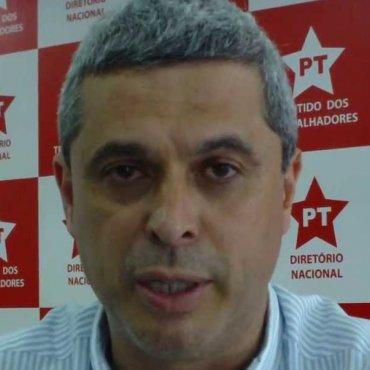 Contribuição do Secretário de Organização Nacional do PT, Florisvaldo Souza, para o Seminário de Organização.
