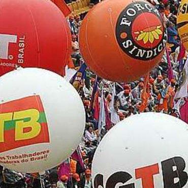 Centrais sindicais e movimentos populares convocam atos contra Temer em novembro