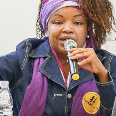 Sílvia Seixas é homenageada pelo Dia Internacional da Mulher Negra