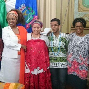 Petistas integram o Conselho de Desenvolvimento e Promoção da Igualdade Racial