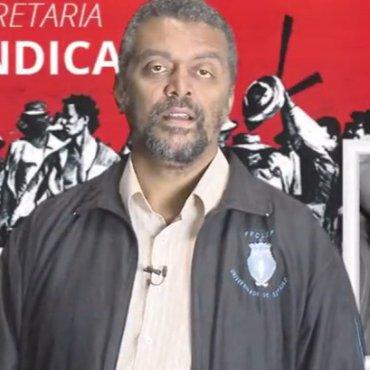 Secretaria Sindical do PT busca unificar pensamentos para atuações