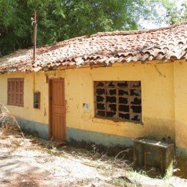 Projeto da USP para demolir casas históricas é alvo de críticas
