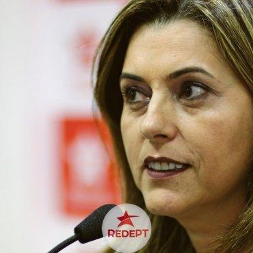 """Gleide Andrade: """"Faça sua opção setorial até dia 18 de agosto"""""""